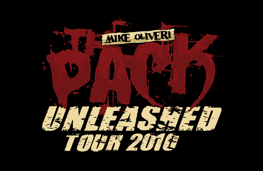 The Pack Unleashed Tour 2010