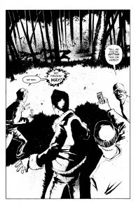 Big Bad Wolves: Page Three