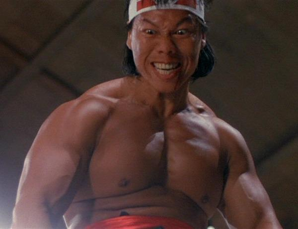 from Bloodsport
