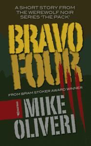 Bravo Four short story cover