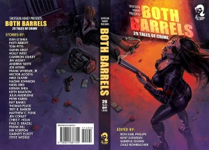 Both Barrels full cover