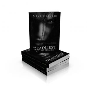 Deadliest Book Stack