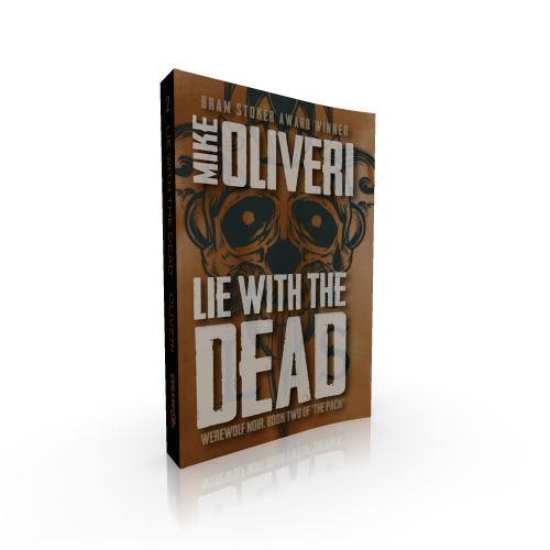Lie with the Dead 3D cover