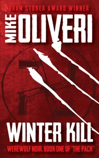 The Pack Book 1: Winter Kill