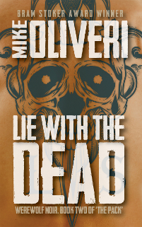 The Pack Book 2: Lie with the Dead