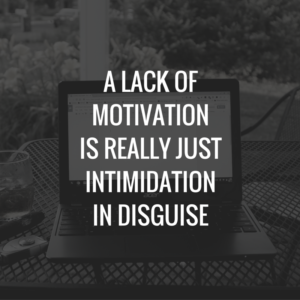 motivation-intimidation